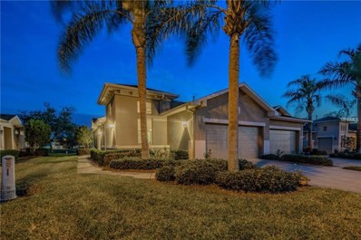 2430 Sifield Greens Way UNIT 0, Sun City Center, FL 33573 - MLS#: T2927223