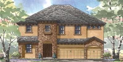 821 Terra Vista Street, Brandon, FL 33511 - MLS#: T2927234