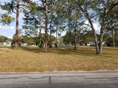 8072 Montrose Avenue, Brooksville, FL 34613 - MLS#: T2927264