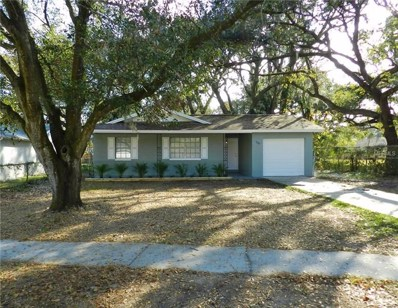509 Noble Avenue, Brandon, FL 33510 - MLS#: T2927329