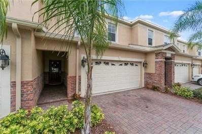 1483 Hillview Lane, Tarpon Springs, FL 34689 - MLS#: T2927330