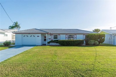 4032 Floramar Terrace, New Port Richey, FL 34652 - MLS#: T2927362