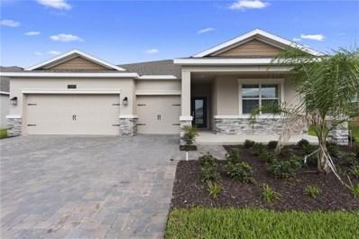 1709 Snapper Street, Saint Cloud, FL 34771 - MLS#: T2927365