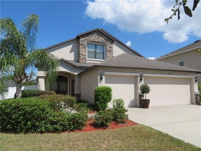 1420 Main Street, Valrico, FL 33594 - MLS#: T2927369
