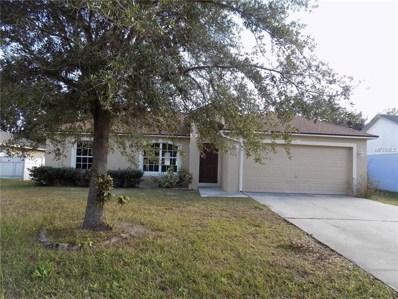 565 Kingfisher Drive, Poinciana, FL 34759 - MLS#: T2927374