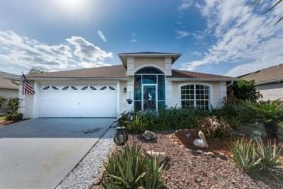 1816 Wakefield Drive, Brandon, FL 33511 - MLS#: T2927387