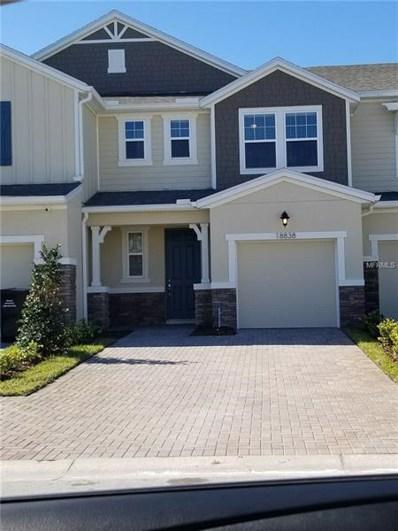 18838 Cornuta Street, Lutz, FL 33558 - MLS#: T2927391