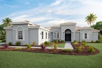16612 7TH Avenue E, Bradenton, FL 34212 - MLS#: T2927392