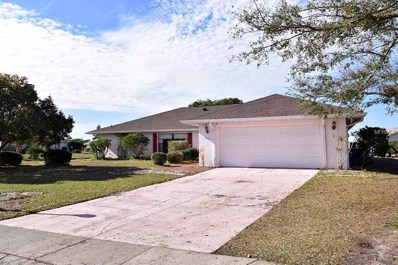 2112 W View Drive, Sun City Center, FL 33573 - MLS#: T2927406