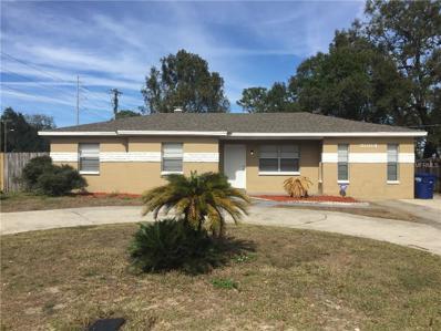 3004 E Flora Street, Tampa, FL 33610 - MLS#: T2927412