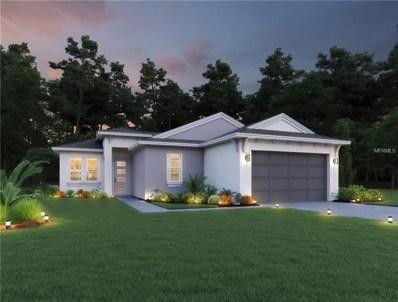 13312 N Ola Avenue, Tampa, FL 33612 - MLS#: T2927421