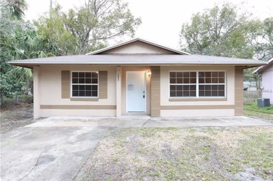 1402 E 20TH Street, Sanford, FL 32771 - MLS#: T2927428