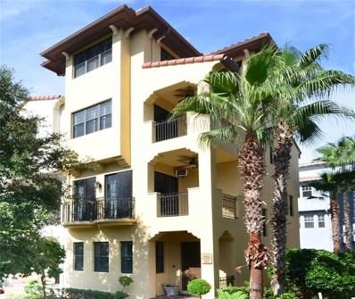 6012 Printery Street UNIT 108, Tampa, FL 33616 - MLS#: T2927446