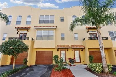 3108 Toscana Circle, Tampa, FL 33611 - MLS#: T2927460