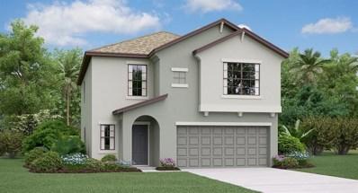 14802 Opal Ridge Place, Wimauma, FL 33598 - MLS#: T2927468