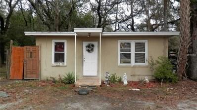 926 E Poinsettia Avenue, Tampa, FL 33612 - MLS#: T2927503