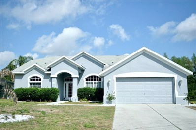 7955 Roundelay Drive, New Port Richey, FL 34654 - MLS#: T2927511