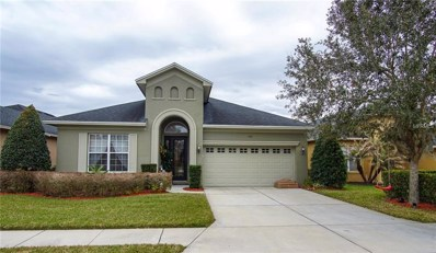 1086 Stoney Creek Drive, Lakeland, FL 33811 - MLS#: T2927572
