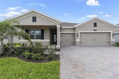 1706 Snapper Street, Saint Cloud, FL 34771 - MLS#: T2927577