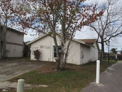 10533 Parkcrest Drive, Tampa, FL 33624 - MLS#: T2927593