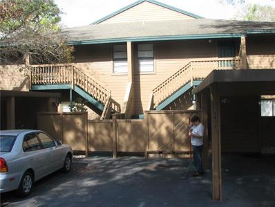 304 Lennox Road W UNIT 304, Palm Harbor, FL 34683 - MLS#: T2927605