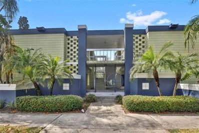 1301 S Howard Avenue UNIT B14, Tampa, FL 33606 - MLS#: T2927649