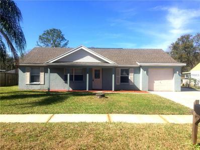 2207 N Merrin Street, Plant City, FL 33563 - MLS#: T2927657