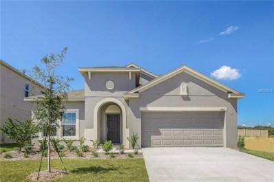2401 Sanderling Street, Haines City, FL 33844 - MLS#: T2927668