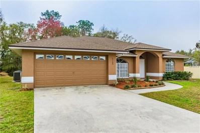 4700 Balsam Drive, Land O Lakes, FL 34639 - MLS#: T2927672