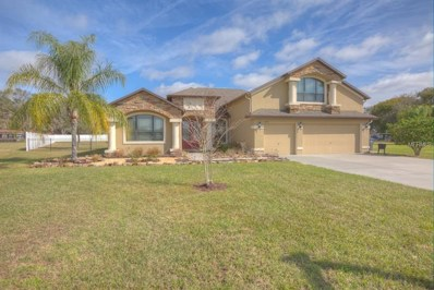 3308 Ranchdale Drive, Plant City, FL 33566 - MLS#: T2927675