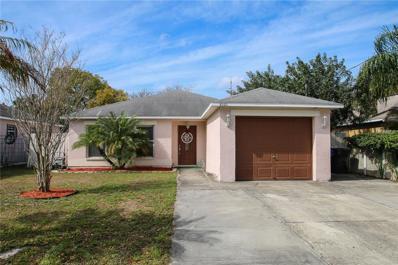 6920 N Coolidge Avenue, Tampa, FL 33614 - MLS#: T2927682