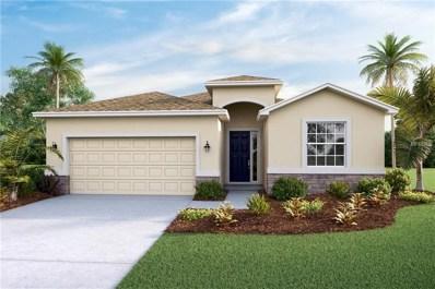13666 Flintlock Drive, Spring Hill, FL 34609 - MLS#: T2927728