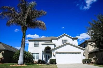 11517 Addison Chase Drive, Riverview, FL 33579 - MLS#: T2927808