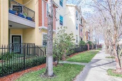 1810 E Palm Avenue UNIT 4104, Tampa, FL 33605 - MLS#: T2927823