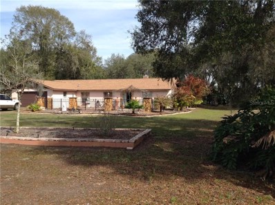 11306 North Street, Gibsonton, FL 33534 - MLS#: T2927840