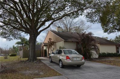 7702 Citrus Field Court, Tampa, FL 33625 - MLS#: T2927847