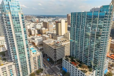 777 N Ashley Drive UNIT 1805, Tampa, FL 33602 - MLS#: T2927857