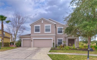5802 Candytuft Place, Land O Lakes, FL 34639 - MLS#: T2927874