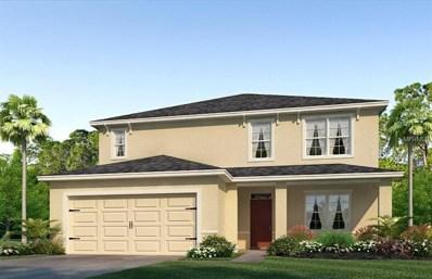 3809 Willow Branch, Palmetto, FL 34221 - MLS#: T2927896