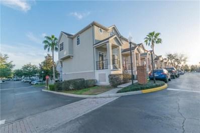6624 Time Square Avenue UNIT 105, Orlando, FL 32835 - MLS#: T2927905