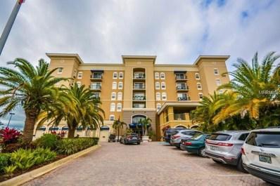 1064 N Tamiami Trail UNIT 1505, Sarasota, FL 34236 - MLS#: T2927940