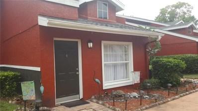 3502 Mango Tree Lane UNIT 101B, Tampa, FL 33614 - MLS#: T2927949