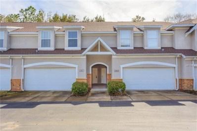 10867 Dragonwood Drive, Tampa, FL 33647 - MLS#: T2928004