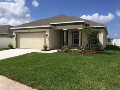 10608 Park Meadowbrooke Drive, Riverview, FL 33578 - MLS#: T2928015