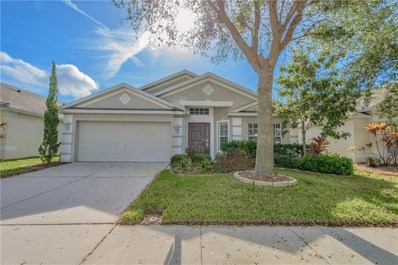 11615 Tropical Isle Lane, Riverview, FL 33579 - MLS#: T2928027