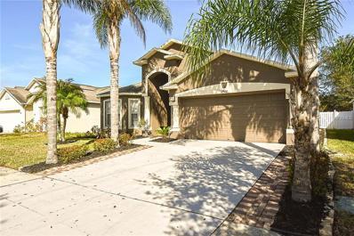 6924 Waterbrook Court, Gibsonton, FL 33534 - MLS#: T2928044