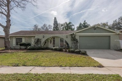 4424 Ranchwood Lane, Tampa, FL 33624 - MLS#: T2928060