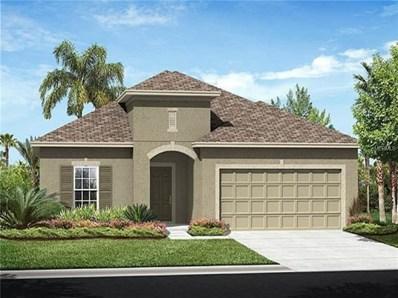 1284 Montgomery Bell Road, Wesley Chapel, FL 33543 - MLS#: T2928123