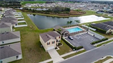 3001 Magnolia Meadows Drive, Plant City, FL 33567 - MLS#: T2928146