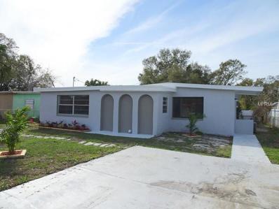 6014 N Hale Avenue, Tampa, FL 33614 - MLS#: T2928159
